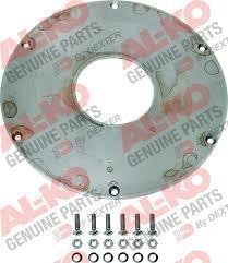 Armature Plate for AL-KO 10K-16K Electric Brake Drums