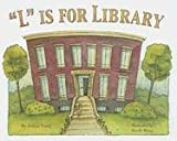 L Is for Library, Sonya Terry, 193214644X