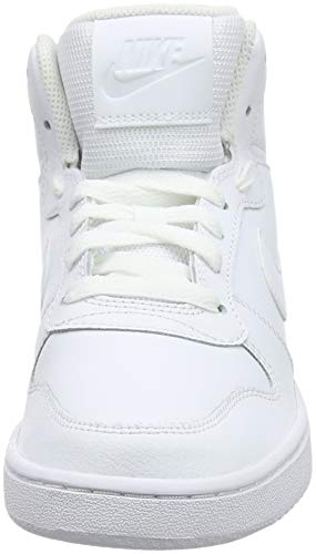 Shoes Nike s Ebernon white Multicolour 100 Mid Women Wmns Basketball white BqBYwO