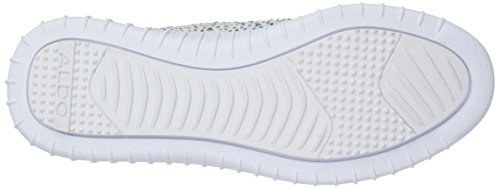 Sneaker B Aldo US 10 Women Swayze White pqSZESBFw