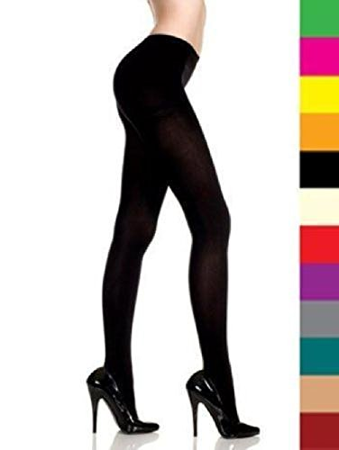 Different Types Of Zombies Costumes (Solid Color Opaque Tights Different Colors)