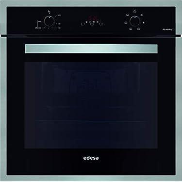 EDESA-Modelo-EOE-7040-BK-Capacidad-de-70-L-Horno-multifuncion-Plus-de-6-programas-de-cocinado-y-2-Especiales-Eficiencia-energetica-A-Cristal-Negro-2200-W-70-litros-Acero-Inoxidable