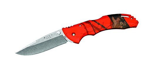 (Buck Knives 286 Bantam BHW Folding Knife with Removable Clip)