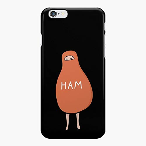 Ham : to Kill Mockingbird Literally Scout