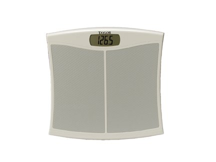 Taylor 7322 Lithium Scale
