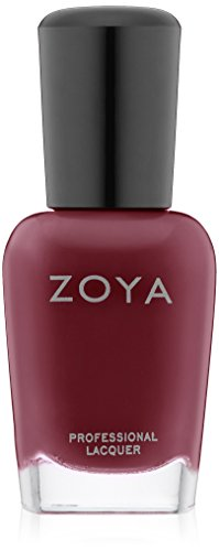 ZOYA Nail Polish, Toni, 0.5 Fluid Ounce