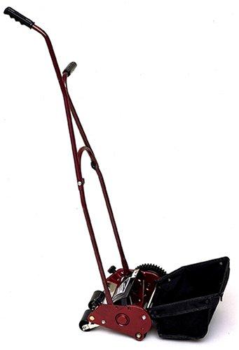 ゴールデンスター 手動式芝刈機 エッジャーモアー 20cm GSE-200 B000ET0K0W