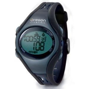 Oregon Scientific SE212 Vibra Trainer Fit Heart Rate Monitor Lady - Personal Trainer Heart Rate Monitor