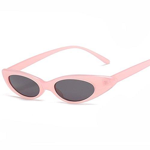 Nikauto lunettes femmes soleil Rose pour de Gris eyes cat rEUwqZr