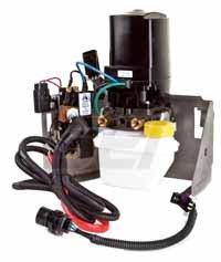 (Mercruiser Power T/T Motor Reservoir Pump Bracket 12V 3 Wire 14336A20 18-6768)