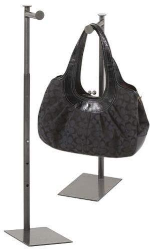 - Countertop Display Rack Stand Handbag Purse 36