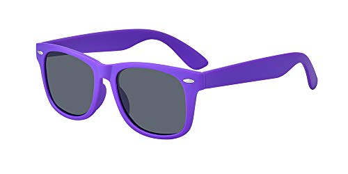 - Outray Sunglasses for Infant, Baby, Toddler, and Kids! 100% UV Protection