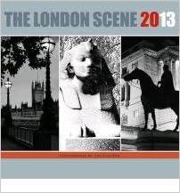 Libro en línea descarga gratis [(The London Scene Calendar 2013)] [ By (photographer) Emile Haydon ] [July, 2012] PDF CHM ePub