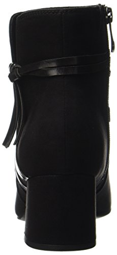 Boots 25350 Comb WoMen Marco Black Tozzi Black gtZwTEAxq
