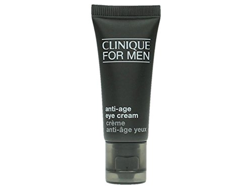 Anti Age Treatment Day Cream - Clinique Anti-age Eye Cream for Men, 0.5 Ounce