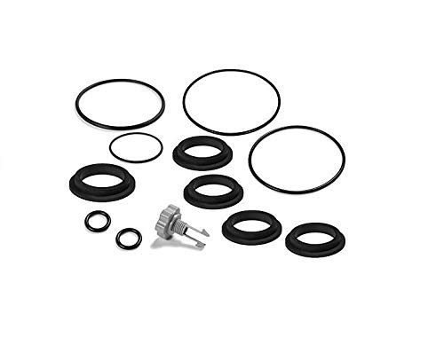 (Intex Replacement Gasket and Air Release Valve Set (as Shown))
