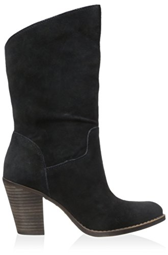Boot Women's Slouch Embrleigh Brand Black Lucky 5IwvRR