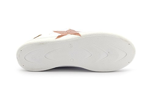 Sneaker Nira Rubens DAST28 DAIQUIRI STELLABIANCO/RAME - Size:38