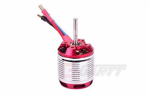 GARTT GarttHF700 New Upgrade 530KV 4500w Brushless for sale  Delivered anywhere in USA