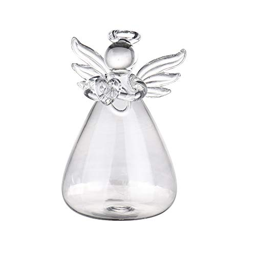 lower Arrangement Home Hydroponic Container Angel Vase ()