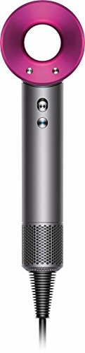 Dyson Supersonic Hair Dryer (Iron/Fuchsia) by Dyson