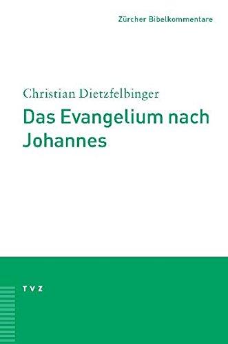 Das Evangelium nach Johannes: 2 Bände. (Zürcher Bibelkommentare. Neues Testament, Band 4)