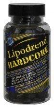 Lipodrene Hardcore 90ct Ephedra Free by Hi Tech Pharmaceutical