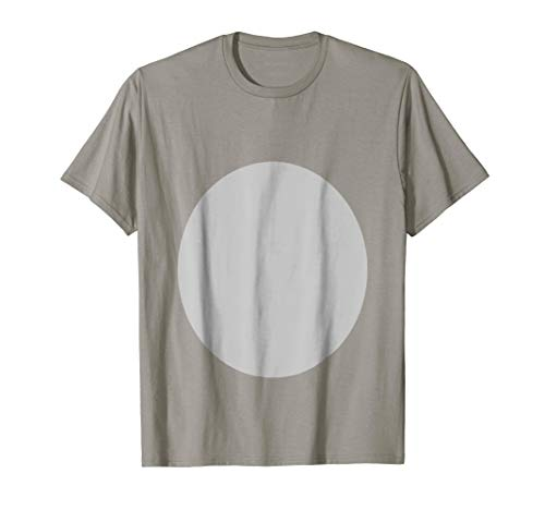 Elephant Belly Costume Halloween Funny DIY Idea T-Shirt]()