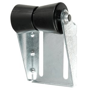 CE Smith Trailer 10401G Galvanized Roller Bracket Assembly, (Roller Boat Guides)