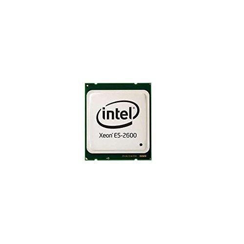- HP 670535-001 - Intel Xeon E5-2630L 2.0GHz 15MB Cache 6-Core Processor