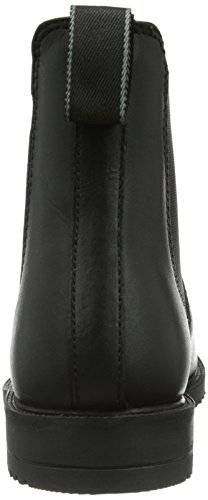 negro hípica Kerbl 37 Classic de talla Reitette chaparreras Polainas F8xHPfn8U