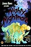 Nighty-Nightmare, James Howe, 0613035593