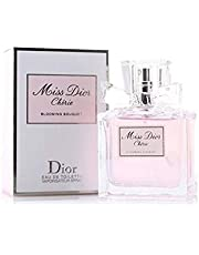 Miss Dior Eau de Toilette Spray for Women, Blooming Bouquet, 100ml