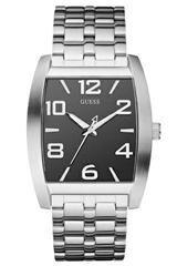 Watch Guess Powered Up W90068g1 Men´s Black
