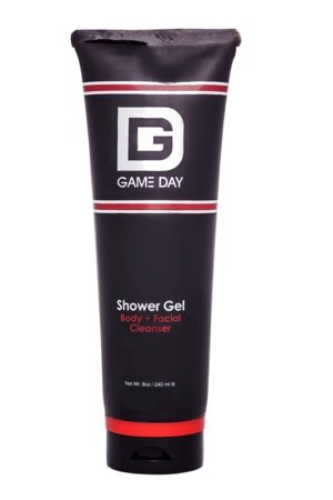 Body Gel Douche + Facial Cleanser