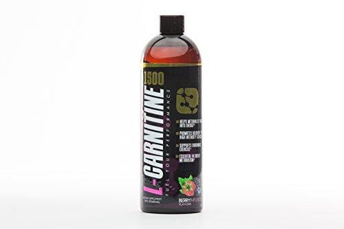 Aminorip® L-Carnitine 1500 (Berry Fusion) ()