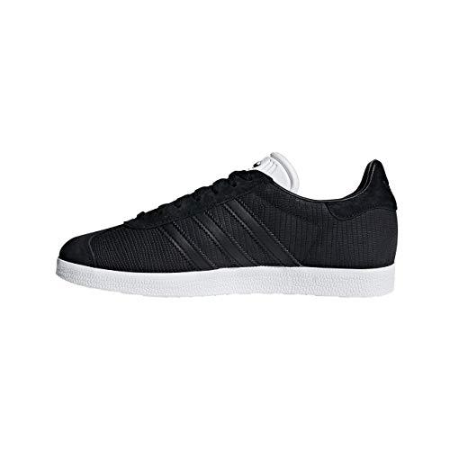 core Gazelle core ftwr Zapatillas De White Black Negro Black Mujer Gimnasia Adidas White Para W Core vdqKq8wA