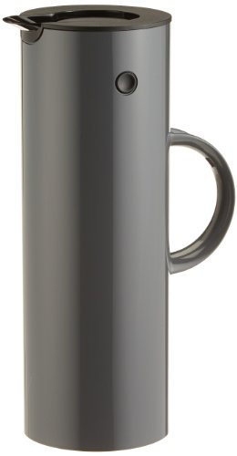 Stelton EM77 Vacuum Jug, 33.8 oz, granite by Stelton
