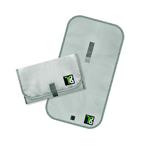 Tradebone Baby Diaper Changing Pad Waterproof Portable Mini Travel Mat