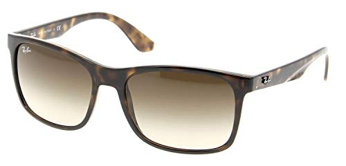 Ray Ban RB4232 Sunglasses Havana w/Brown Gradient Lens 71013 RB ()