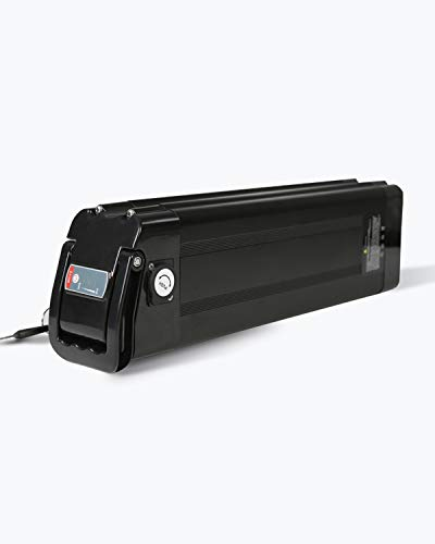 """Replacement Battery for our 20"""" ECOTRIC Fat Tire Folding E Bike"""