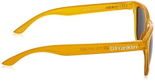 Franklin D Roosevelt Unisex Amber de Sol Gafas 53 4AZdAq