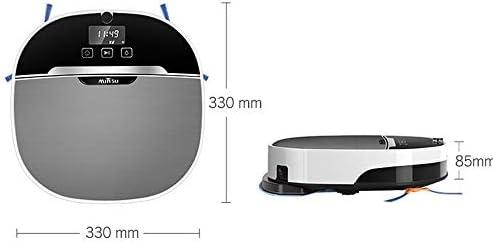 Robot De Balayage Intelligent, APP Mobile À Distance De Nettoyage Automatique, Nettoyage, Balayage, Aspiration-type Machine, Recharge Automatique Portable