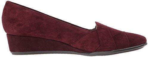 Easy Spirit Womens Arysta Pump Vino Su