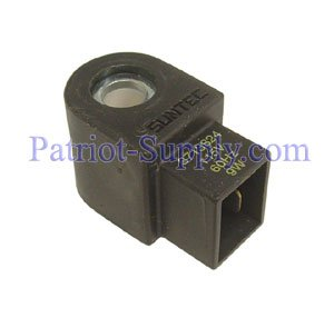 R.W. Beckett Corp. 21755U 21755U 3713824 R641D Pump Coil