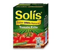 Solis Tomate Frito - Tomato Sauce 200g 3-pack