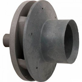 (Waterway Hi-Flo Side Discharge Pump & Wet Ends - Impeller 1 H.P. WW3104000)