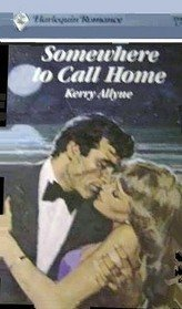 book cover of Somewhere to Call Home