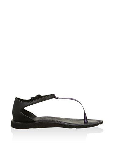 Nike Sandali Donna Nike Celso Girl City Gladiateur 386875 051 NERO Negro / Rosa