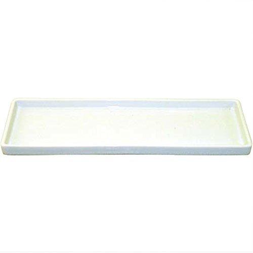 Arita yaki CtoC JAPAN Plate Porcelain Size(cm) 10.2x28.8x1.6 ca051239 (China Japan Plates Porcelain)